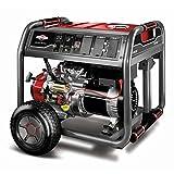 Best Briggs & Stratton Gas Generators - Briggs & Stratton 30663, 7000 Running Watts/8750 Starting Review