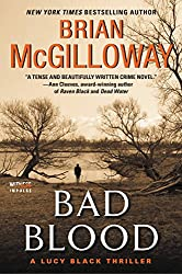 Bad Blood: A Lucy Black Thriller (Lucy Black Thrillers)