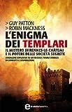 img - for L'enigma dei templari (eNewton Saggistica) (Italian Edition) book / textbook / text book