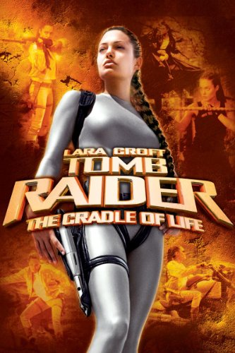 Lara Croft: The Cradle of Life