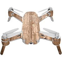 Skin For Yuneec Breeze 4K Drone – On The Fence | MightySkins Protective, Durable, and Unique Vinyl Decal wrap cover | Easy To Apply, Remove, and Change Styles | Made in the USA