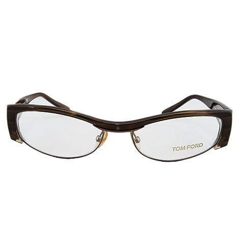 Lunettes de vue Tom Ford TF 5076 U61  Amazon.fr  Vêtements et accessoires a23a841ac44a