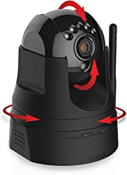 Top 5 Best Nanny Camera (2020 Reviews & Buying Guide) 2