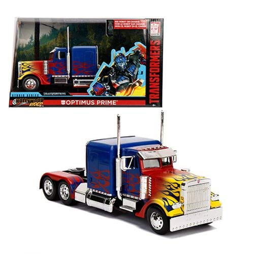 List of the Top 10 diecast optimus prime truck you can buy in 2019