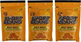 Jelly Belly Orange Sport Jelly Beans Extreme, 1-Ounce (Pack of 24)