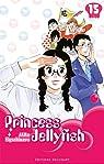 Princess Jellyfish, tome 15 par Higashimura