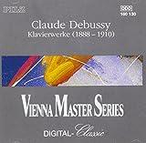 Piano Works / 2 Arabesques / Clair De Lune