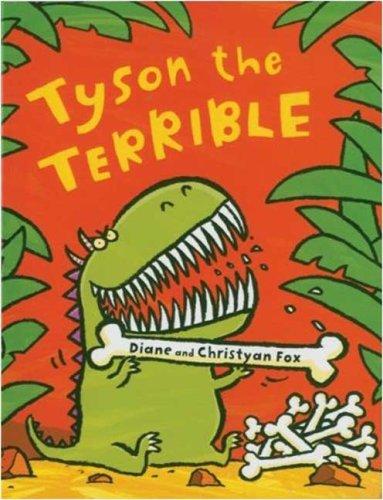 Tyson the Terrible ebook