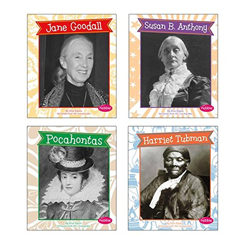 Read Online Great Women in History pdf