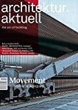 img - for 10/2009 (Zeitschrift architektur.aktuell) (German and English Edition) book / textbook / text book
