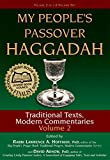My People's Passover Haggadah: Traditional Texts, Modern Commentaries Volume 2