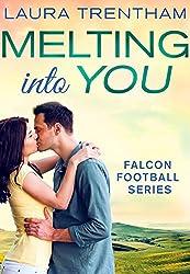 Melting Into You: Falcon Football Series