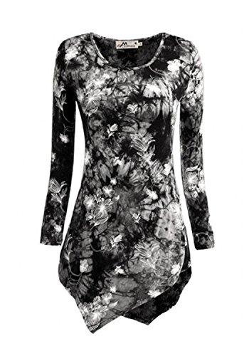 Halter Floral Tube Dress Top - 5