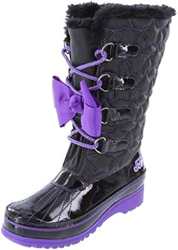 JoJo Siwa Girls Winter Boots JoJo Siwa