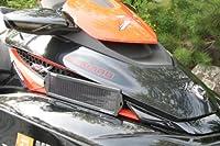 Sunforce 50013 1-Watt Motorcycle and Pow...