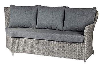 Alexander Rose - Módulo Recto para sofá de Esquina Monte ...