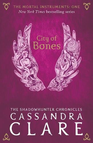The Mortal Instruments 01. City of Bones (Anglais) Broché – 29 juin 2015 Cassandra Clare Walker Books Ltd 1406362166 Occult & Supernatural