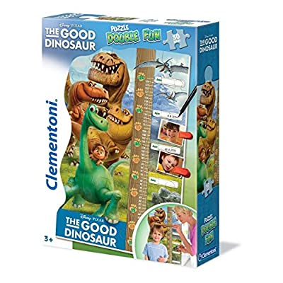 Clementoni 20314 The Good Dinosaur Maxi Puzzle