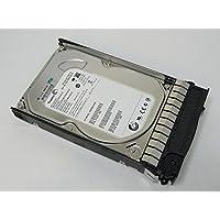 571227-002 - New Bulk HP 250GB 3G SATA 7.2K RPM LFF (3.5-INCH) NHP DRIVE