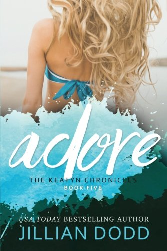 Adore Me Keatyn Chronicles 5 product image