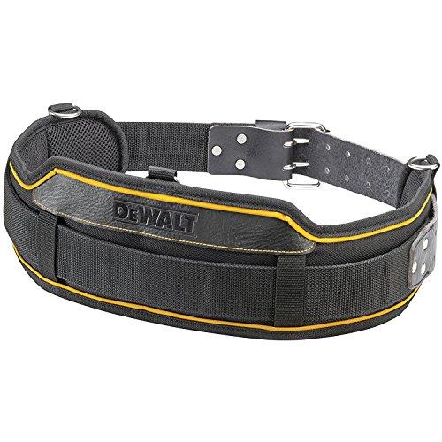 (Dewalt Heavy Duty Leather Tool Belt DWST1-75651)