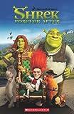 Shrek Forever After. (Popcorn Readers)
