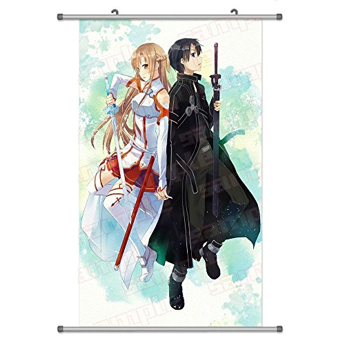 A Wide Variety of SAO Sword Art Online Anime Characters Anim