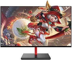 LZSHENG 27 inch 144Hz Flat Panel Screen Narrow Frame MVA LCD Display Gaming Monitor
