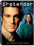 Pretender: Season 4 [DVD] [1997] [Region 1] [US Import] [NTSC]