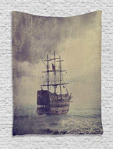 Old Sail - 2
