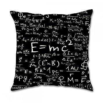 Amazon com: Albert Einstein Formula E Mc2 Meaning Cotton