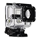 dOvOb Replacement Waterproof Housing Case for GoPro HERO 3, 3+ Cameras