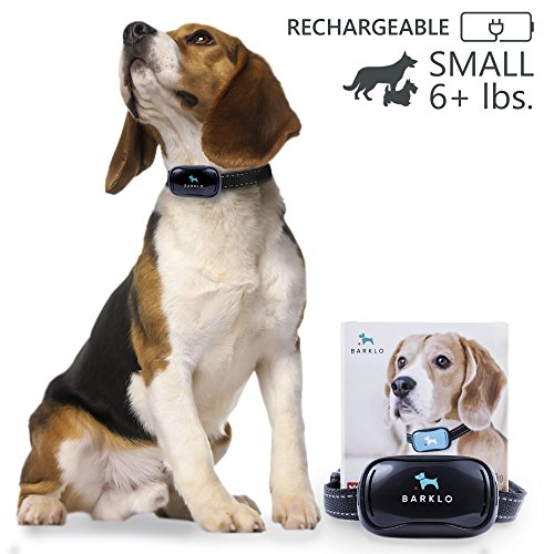 BARKLO Vibrating Anti-Bark Collar