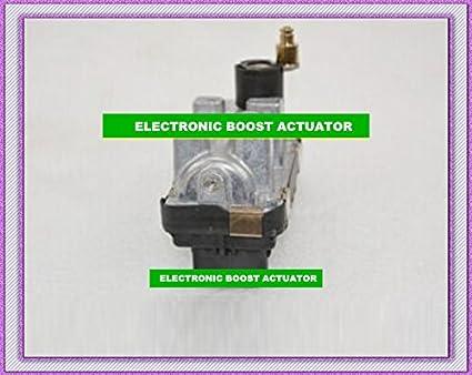 GOWE electrónico Turbo actuador ladedruckregler 6 nw009543 763797 G-38 G38 G038 g-038