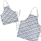 Matching Apron for Toddlers, Children, and Adults (Adult Size)