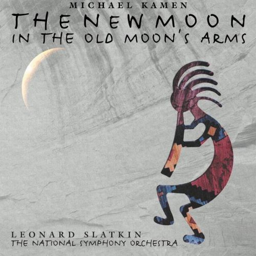 New Moon in the Old Moon's Arms by Decca