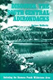 Discover the South Central Adirondacks, Barbara McMartin, 0942440307
