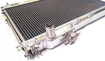 Race Spec Alloy Radiator 52mm Core Depth