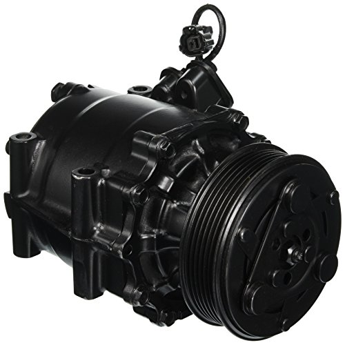 01 honda civic ac compressor - 8