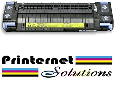 12 Month Warranty RM1-2763 HP 3000/3600/3800 Fuser Assembly W/ Installation Instructions from Printernet Solutions