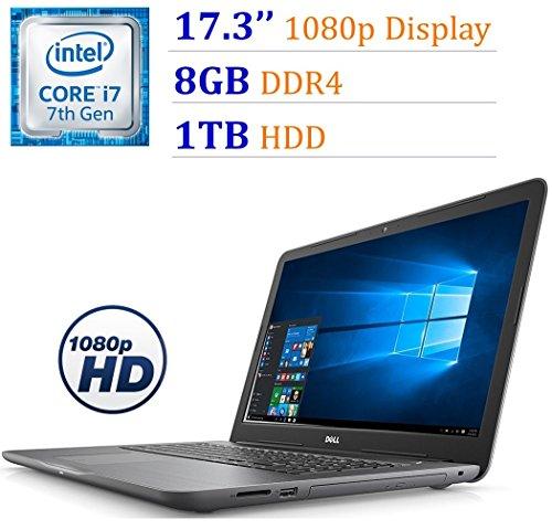 Dell Inspiron (Dell Inspiron 5000 17.3)