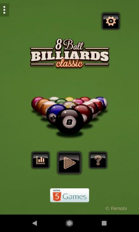 8 BALL BILLIARDS CLASSIC: Amazon.es: Appstore para Android
