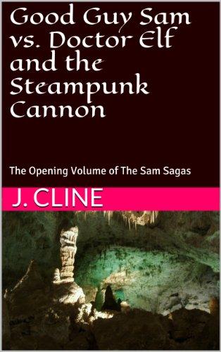 steam cannon - 1