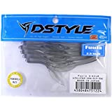 DSTYLE(ディスタイル) ルアー フーラ 2.5 レジェンドSP(スモークパープル)