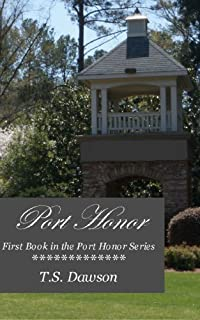 Port Honor by TS Dawson ebook deal