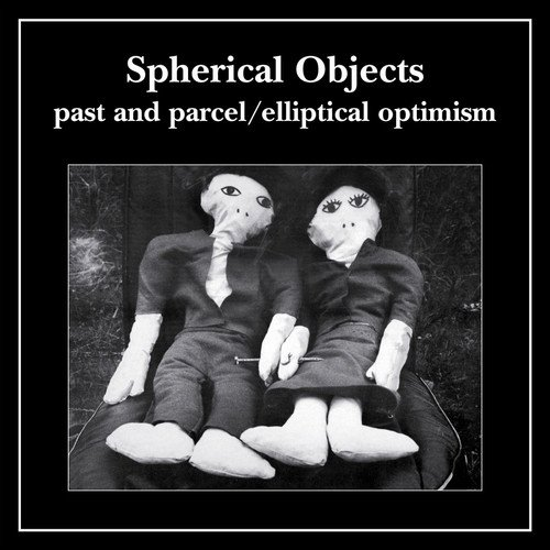 Past & Parcel/Elliptical Optimism ()