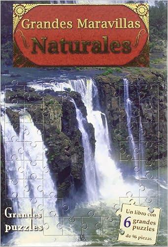 Grandes maravillas naturales/ Great Natural Wonders