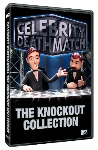 Watch Online Celebrity Deathmatch TV Shows Full Season ...