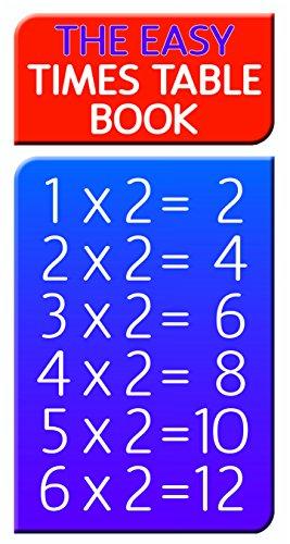 (Easy Times Table Book (Know How))
