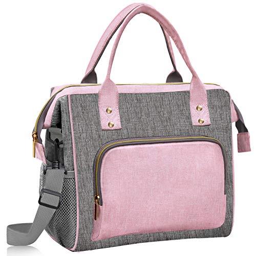 Insulated Bag Large Adjustable Shoulder Leakproof product image